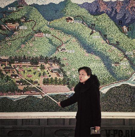 Экскурсии в Северной Кореи Инстаграм