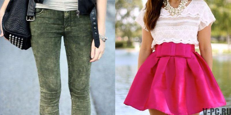 популярные фото одежды в инстаграме