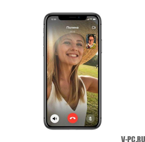 голосовые и видеозвонки в вконтакте